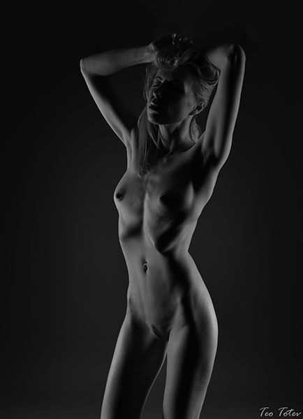 BW Fine Art Photography