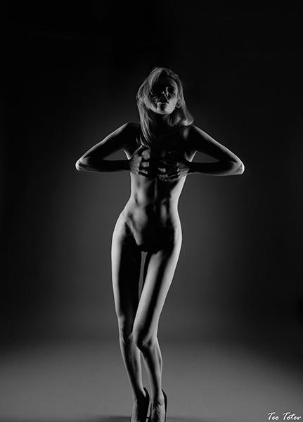 Glamour Photographer London