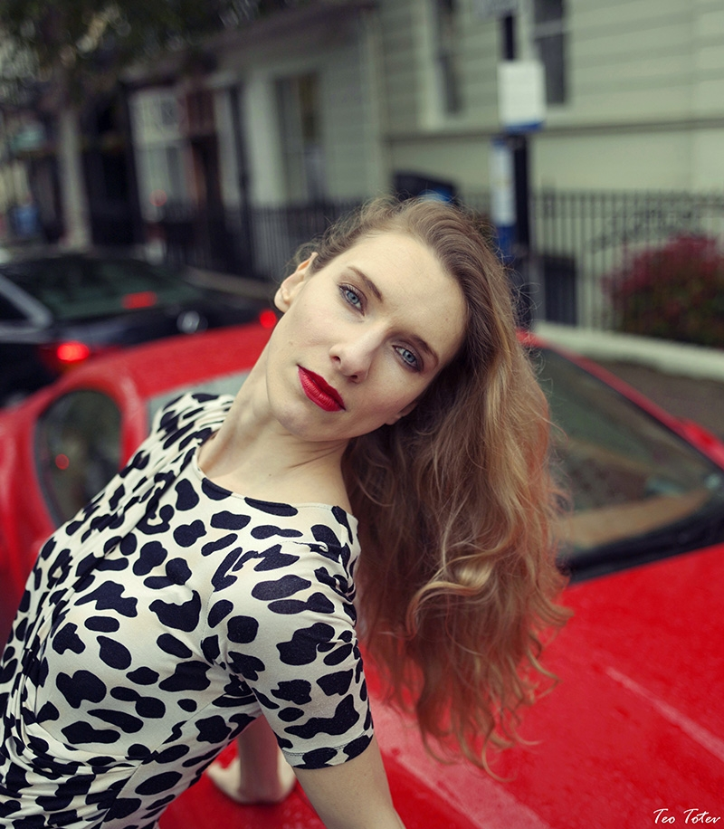 London Beauty Queen