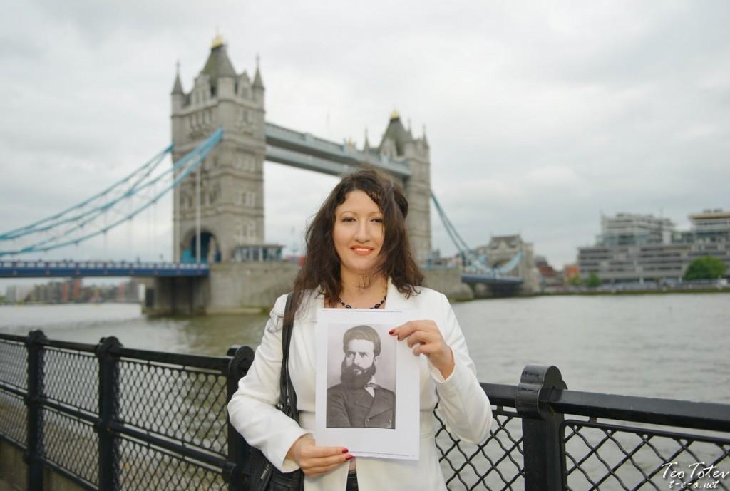 Actors Headshots London