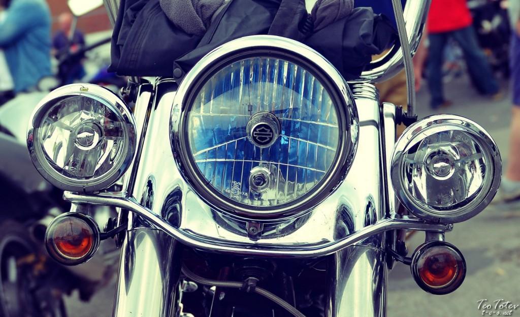 Bike Show London