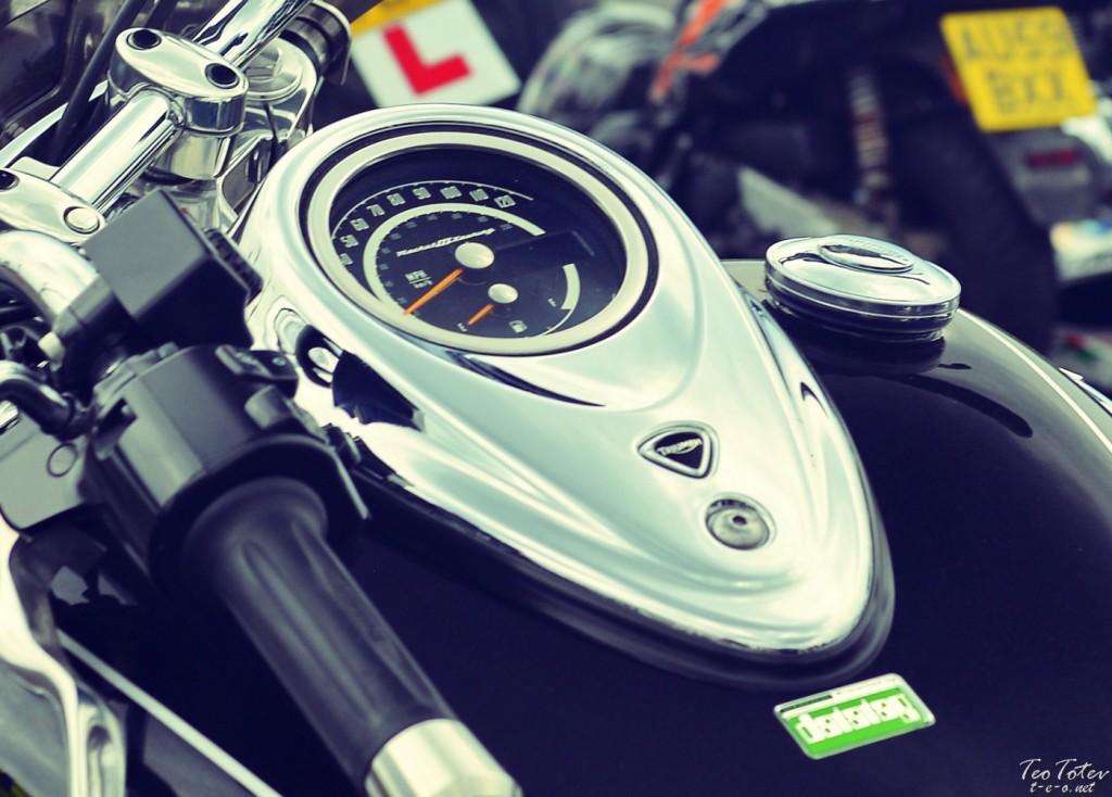 London Bike Show 2015
