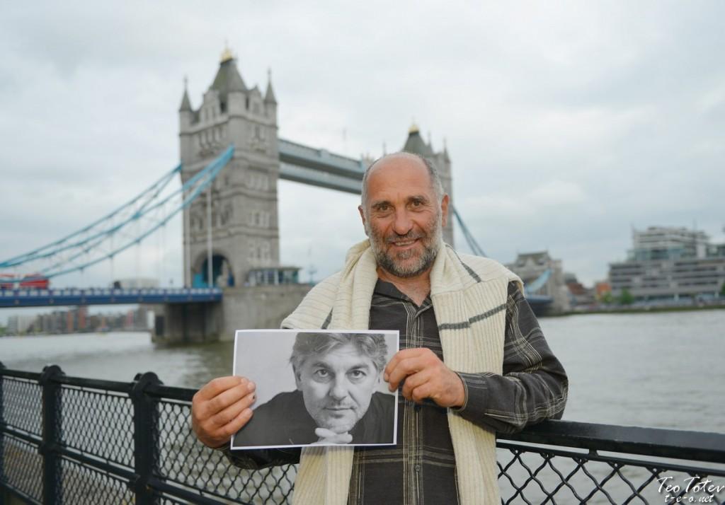 West London Photographer