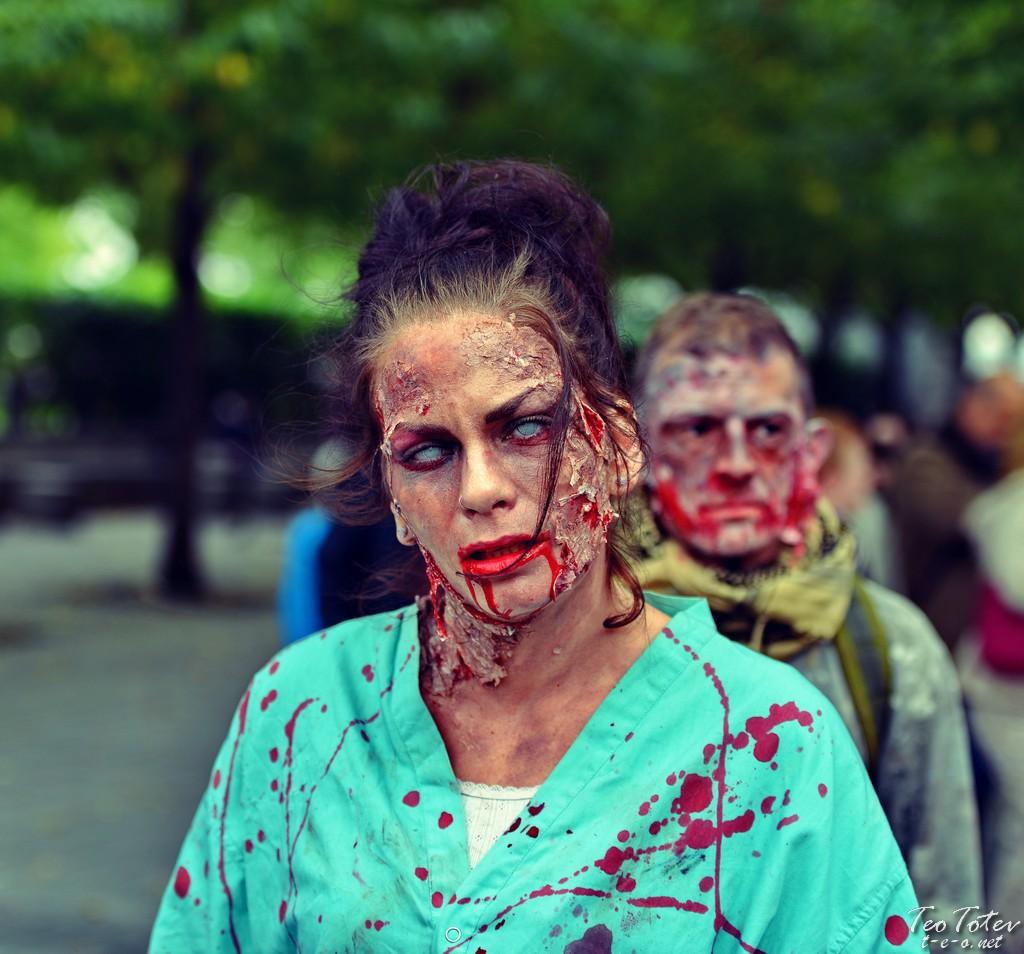 Doctor Zombie