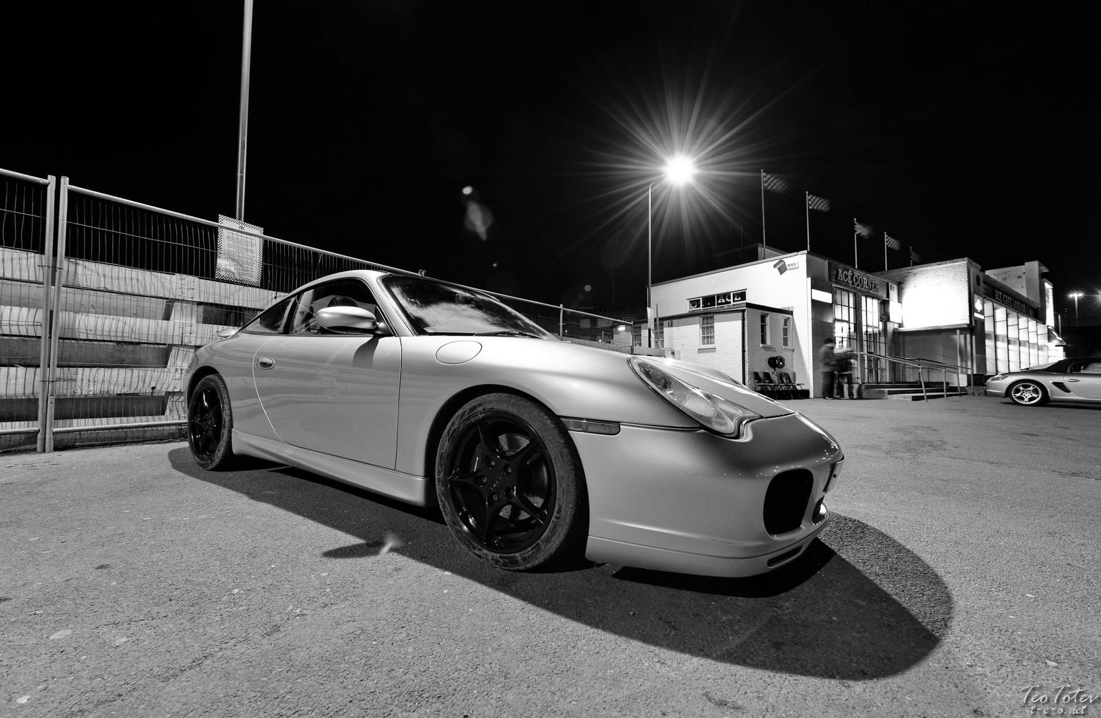 Porsche BW
