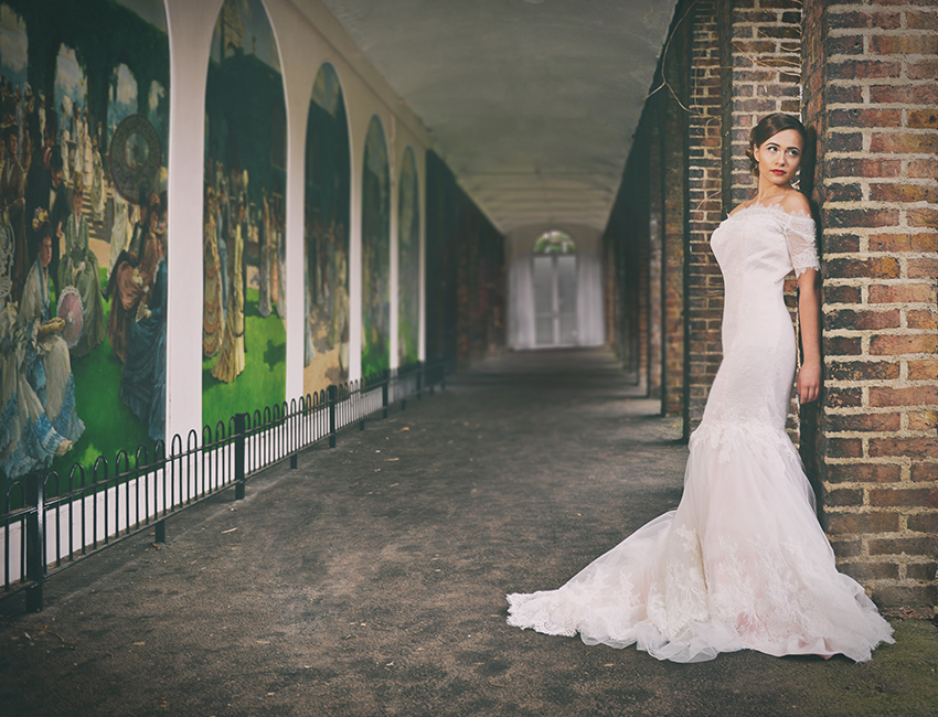 Art Wedding Photographer