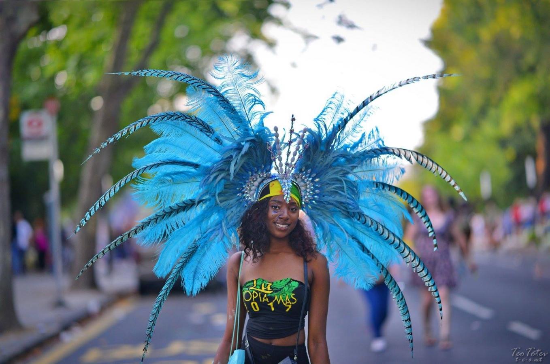 Notting Hill Gate Carnival
