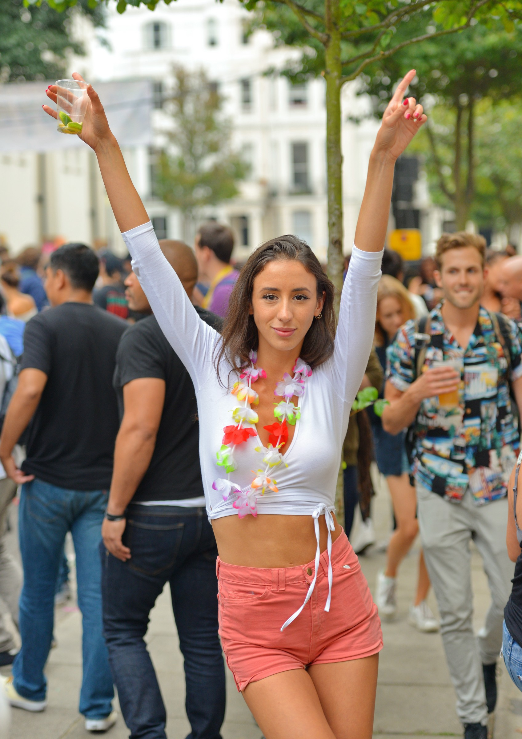 Party Notting Hill Carnival