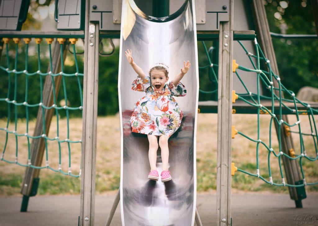 child portrait artist london
