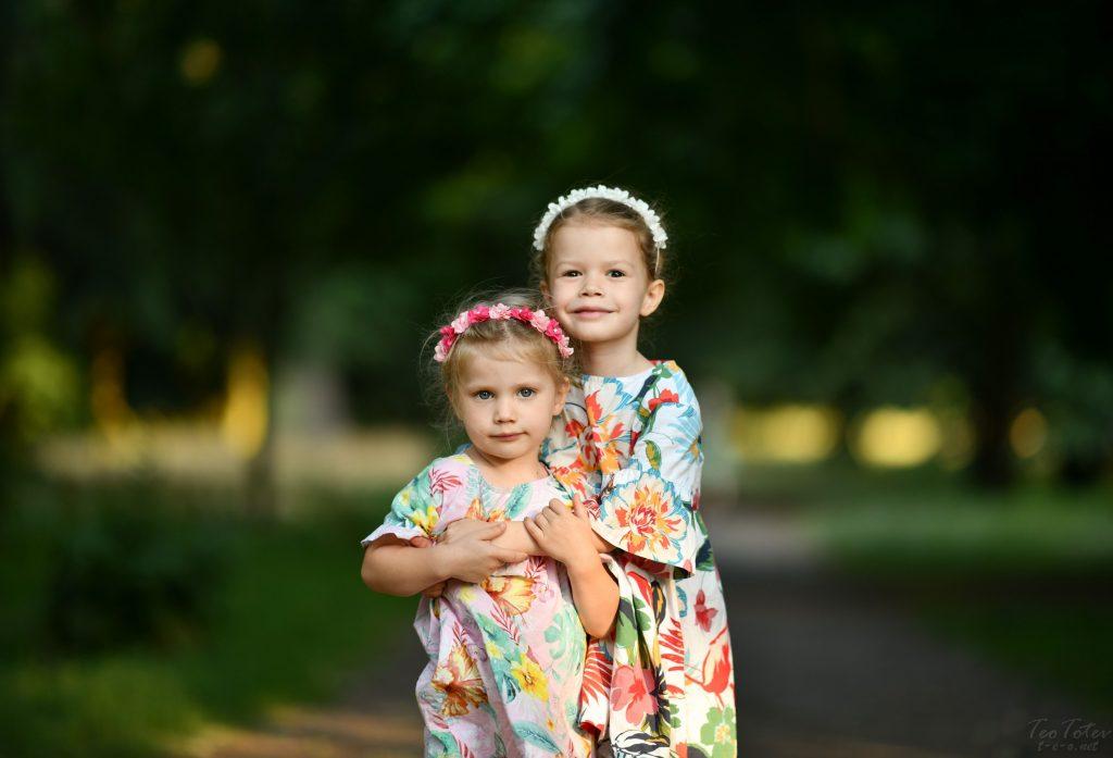 children's photographer london