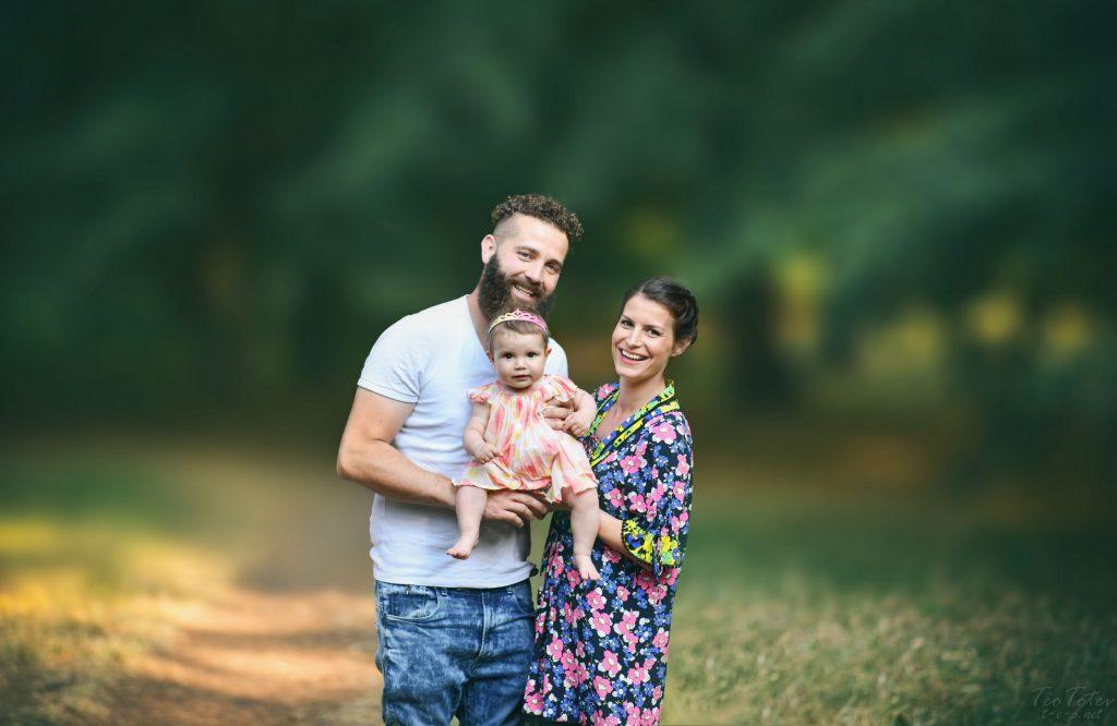 family photoshoot deals london