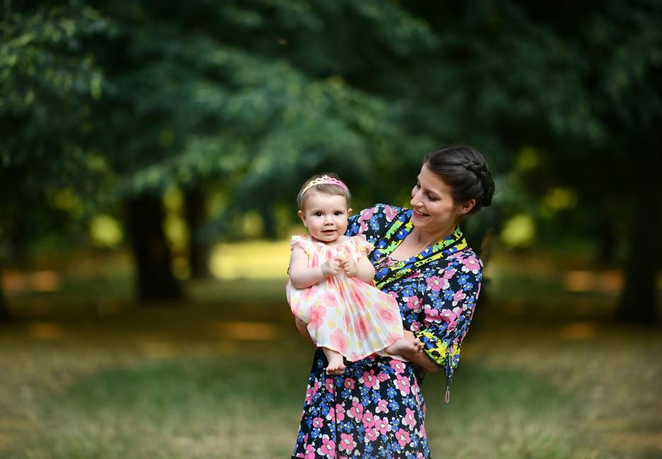 family photoshoot west london
