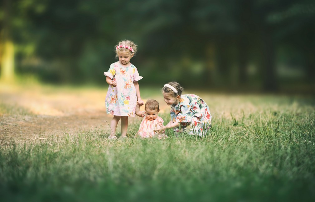 kids photography london