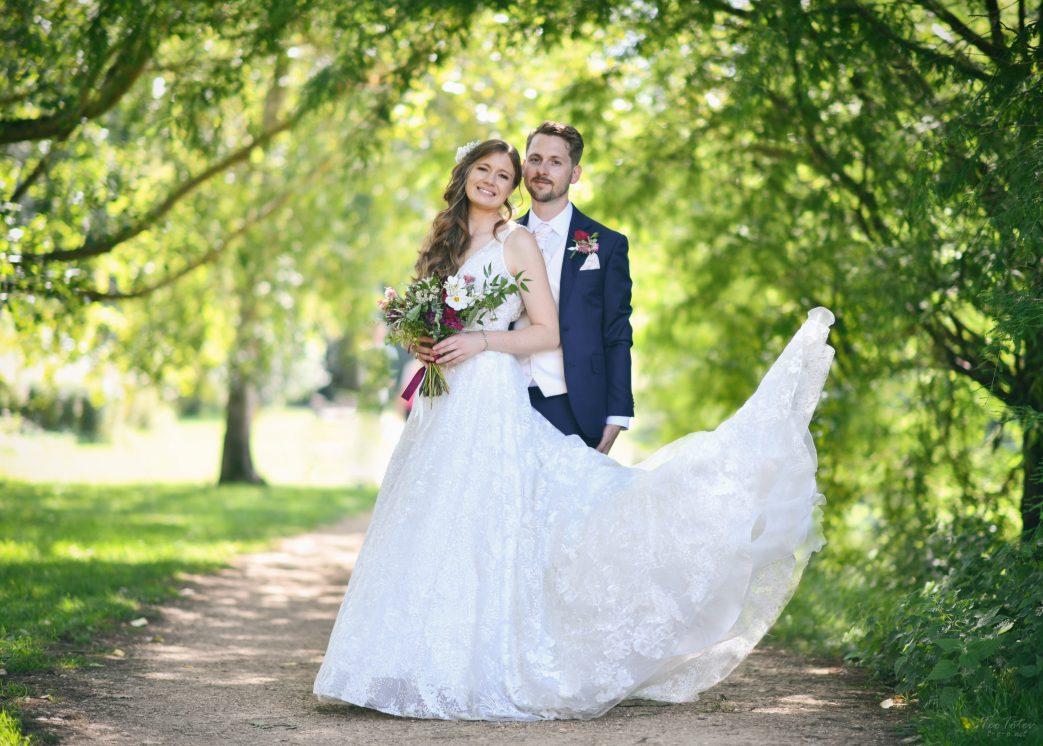Magic Wedding Dress
