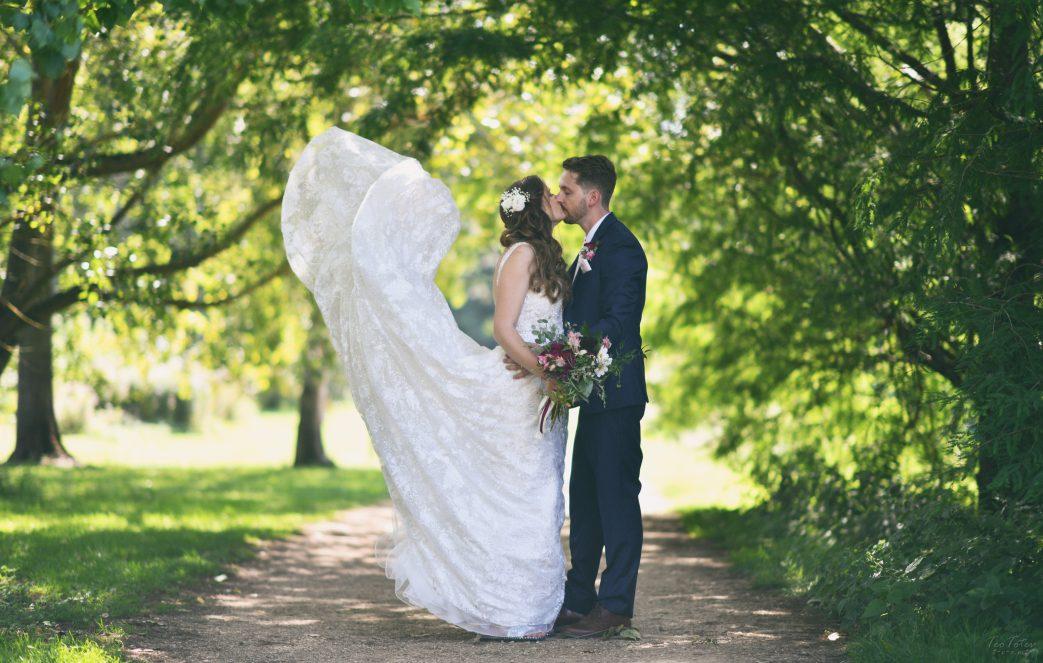 Magic Wedding photographer