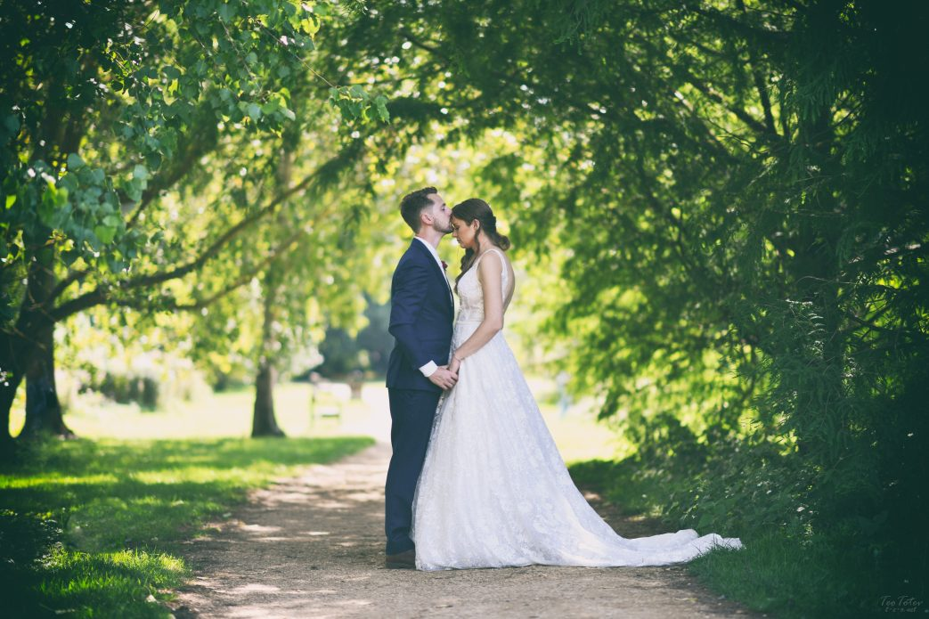 The Most Romantic Wedding