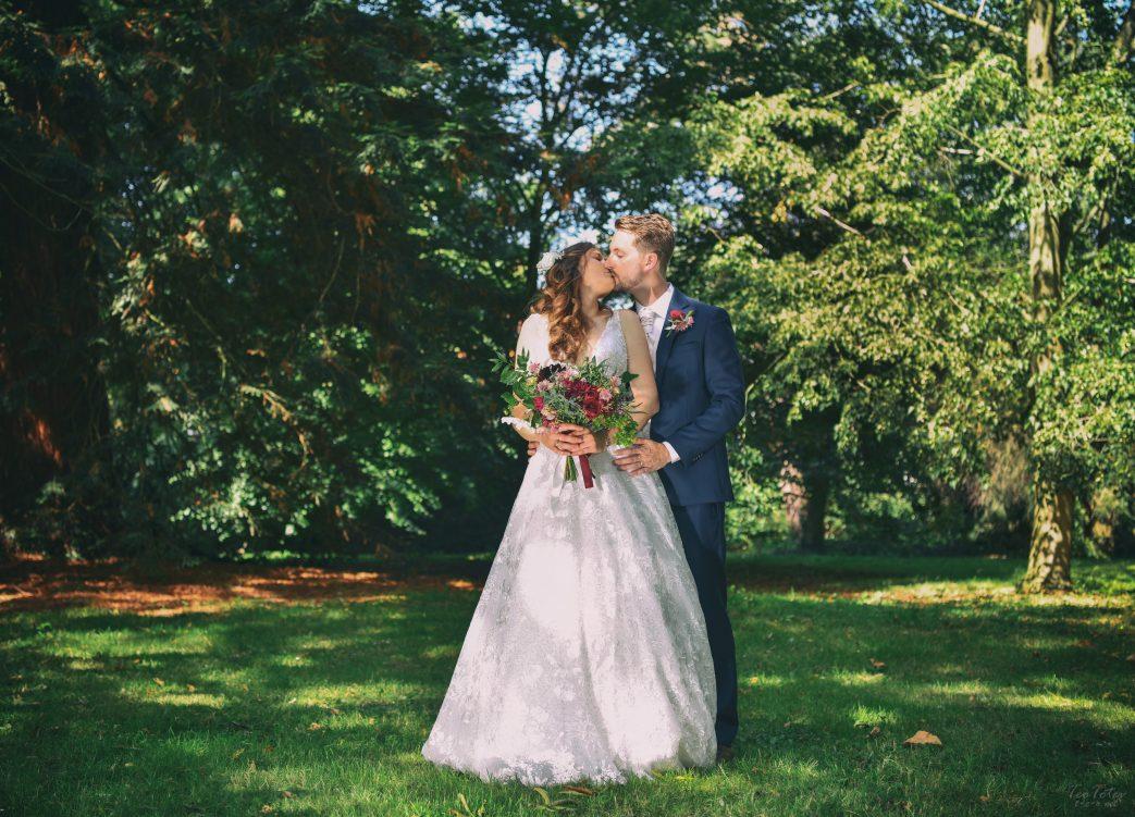 Wedding Photography Outdoors
