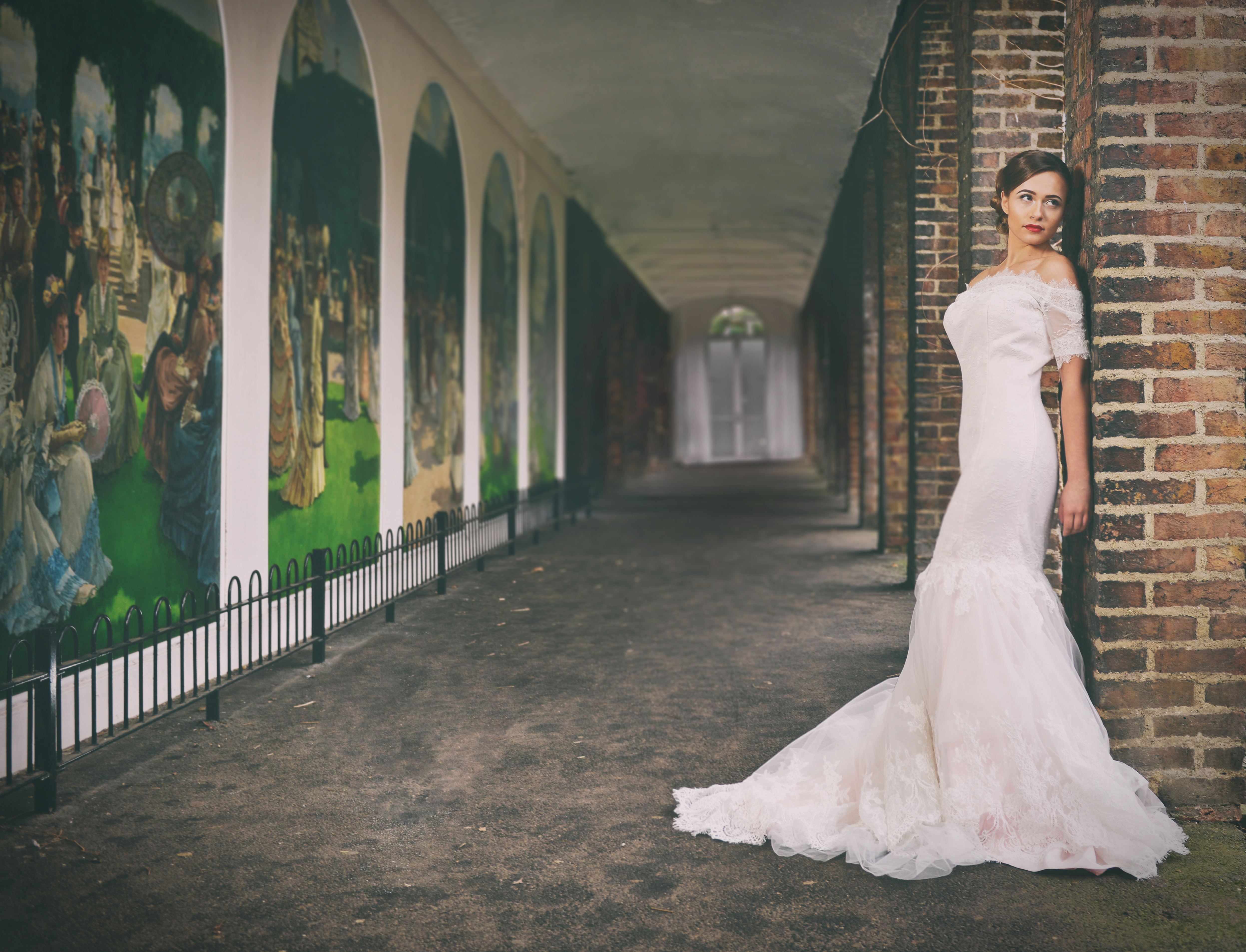 Art Wedding Photographer Large