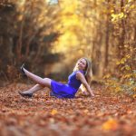 Autumn Photography Deal London