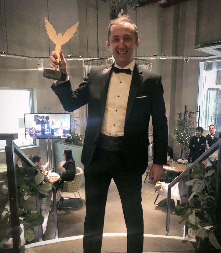 Award Winning Fashion Photographer