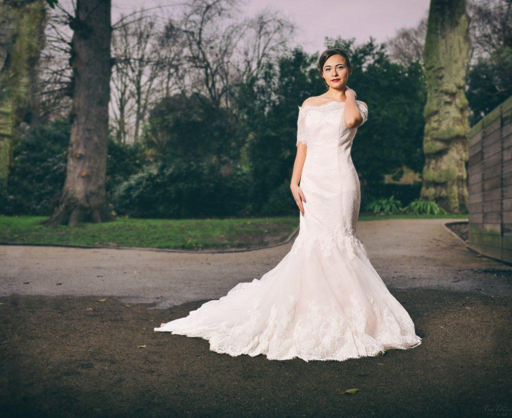 Bridal Portrait Large