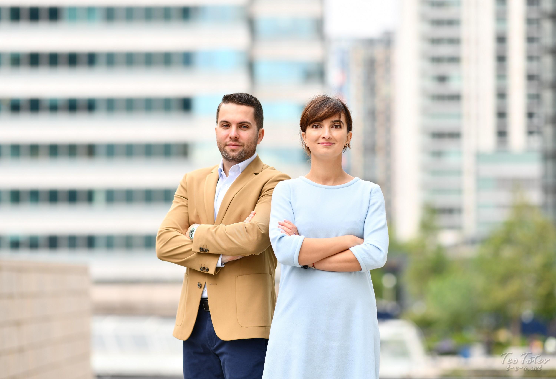 Busisness Headshot Partners