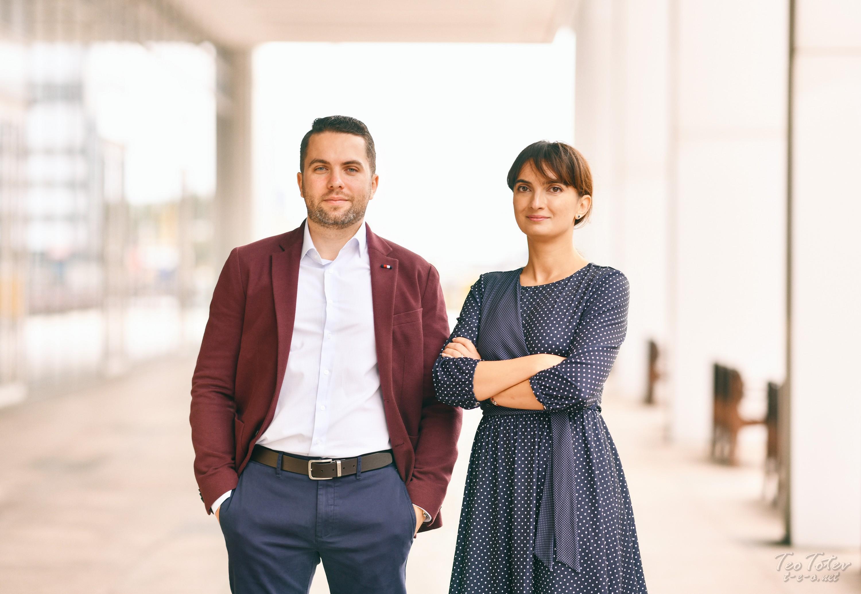Busisness Portrait Partners