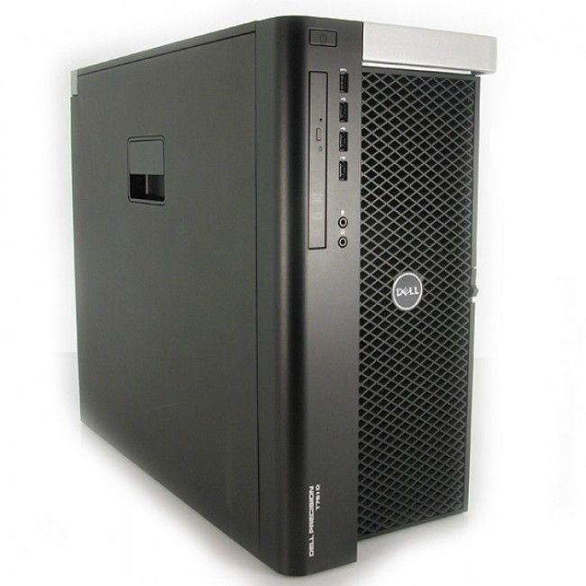 Dell 7610 Xeon Worksatation