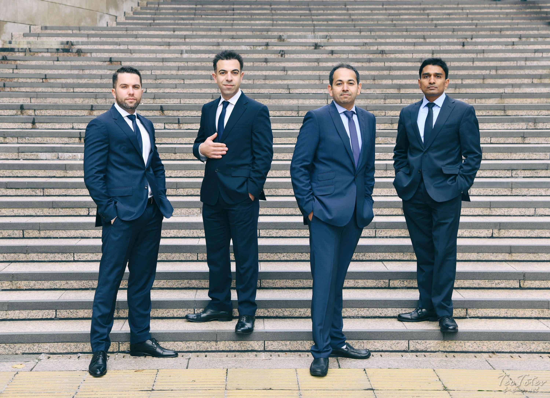Business Portrait Photography