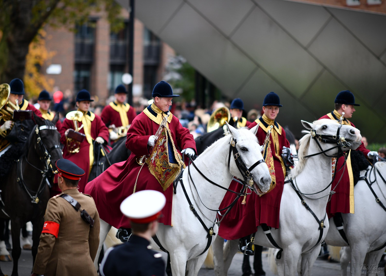 Happy Horse Riders