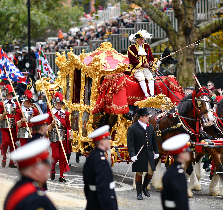 Lord Mayor Parade