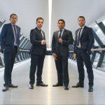 Professional Business Headshots