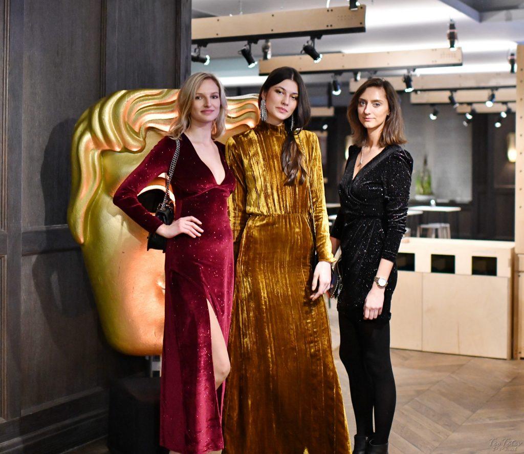 BAFTA Evening