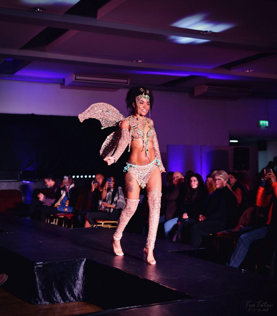 Fashion Angel
