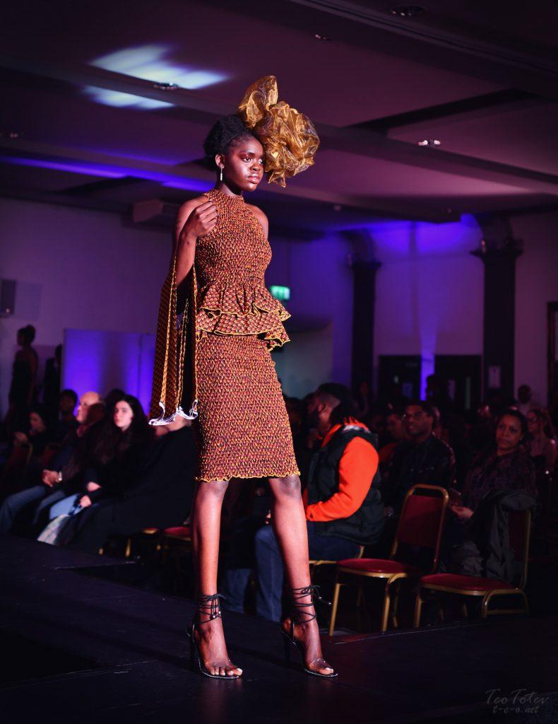 Fashion Show Photographer