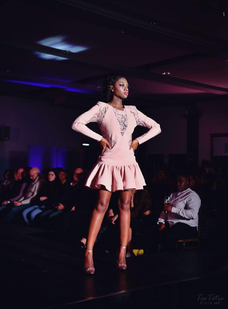 London fashion influence