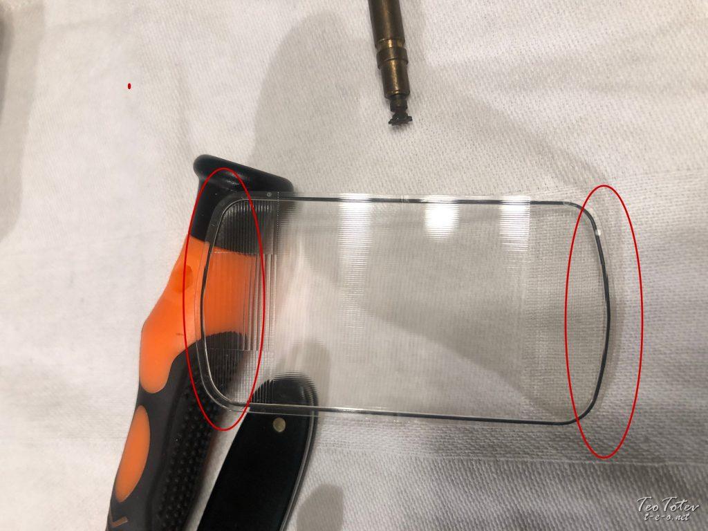 Nikon SB 5000 Glass Fresnel