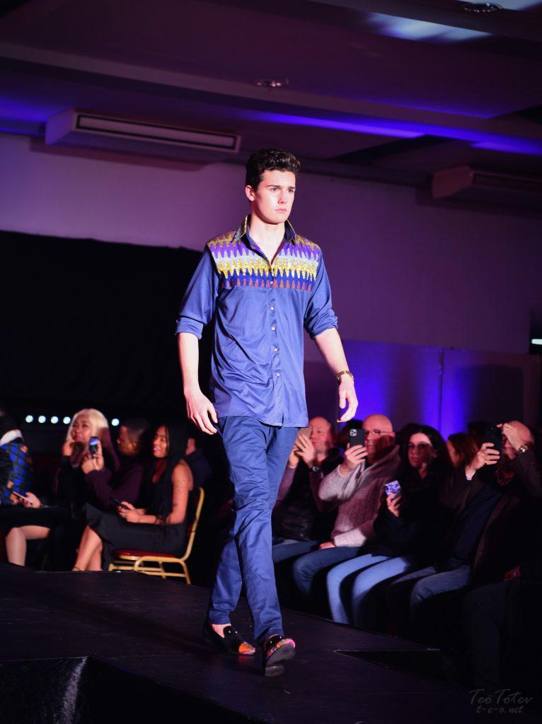 UK Designer Clothes