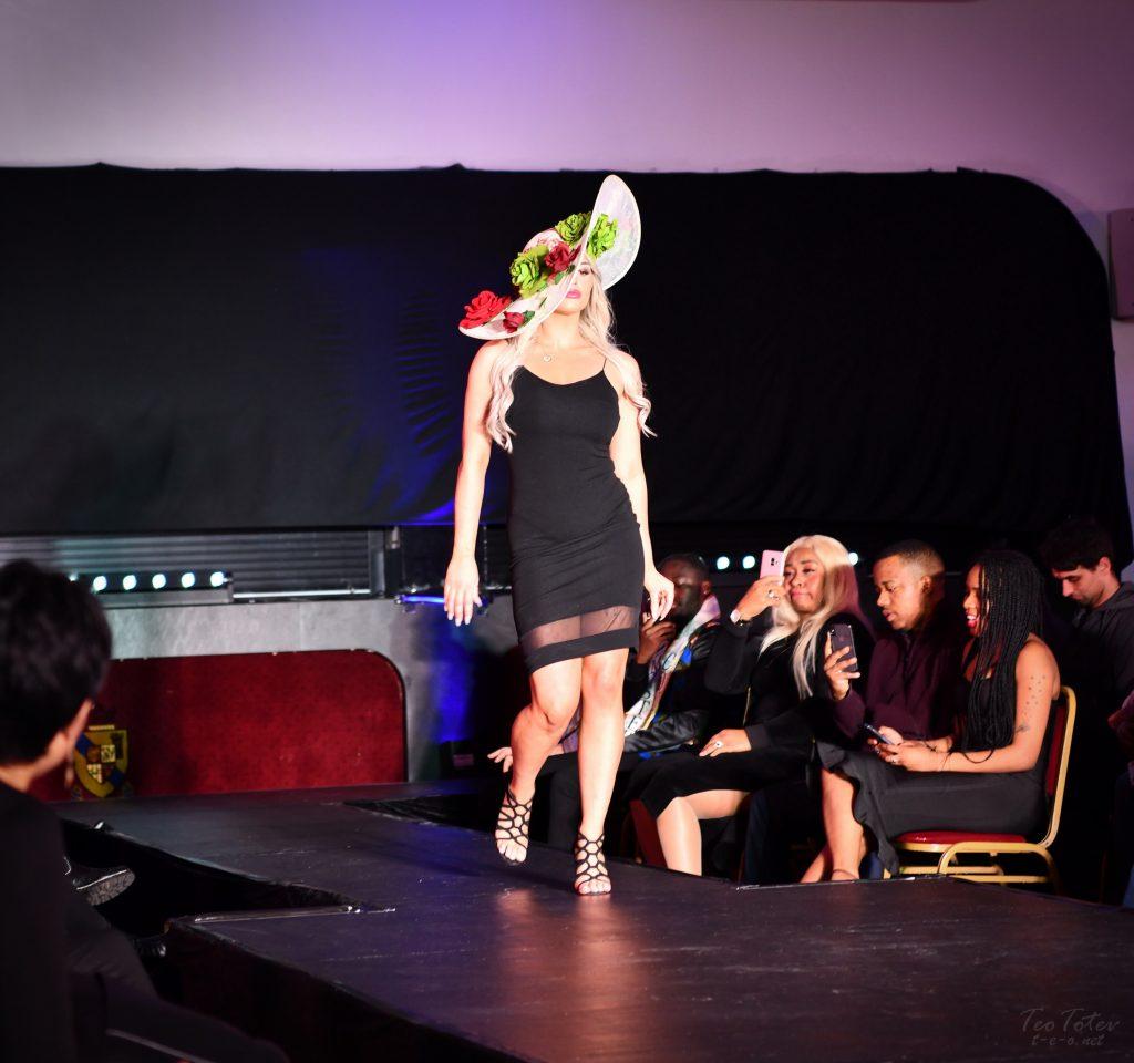 UK Fashion Show