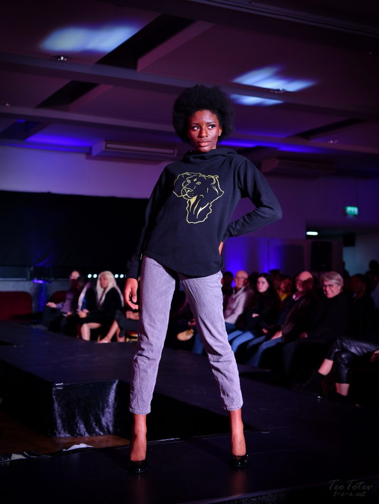 UK fashion influences