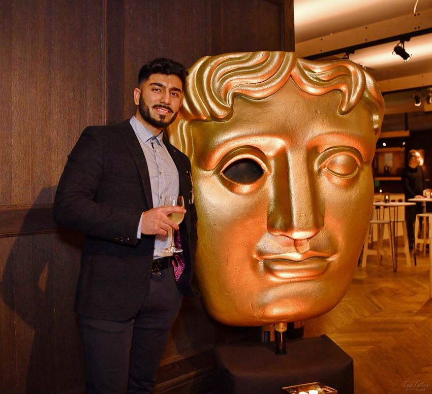 BAFTA Premiere
